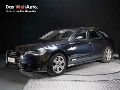 usata Audi A6 Avant 3.0 TDI S tronic quattro edition