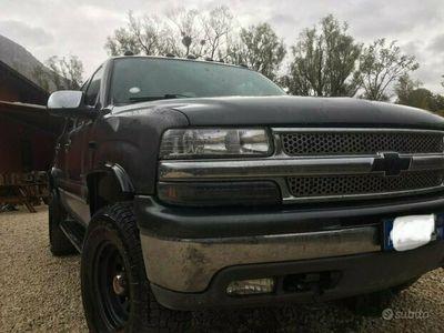 usata Chevrolet Tahoe 2000