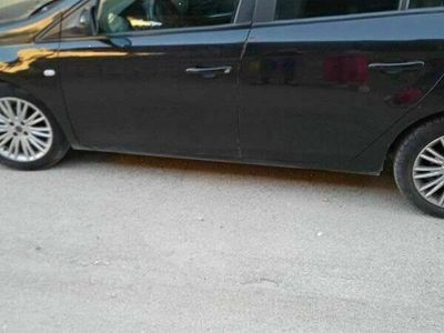 usata Fiat Bravo gpl 90cv da rivedere carrozzeria