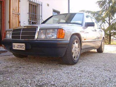 usata Mercedes 190 - 1986