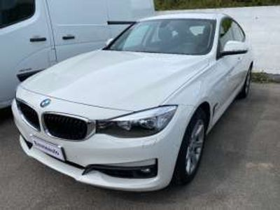 usata BMW 320 Gran Turismo Serie 3 G.T. (F34) d Business Advantage aut.