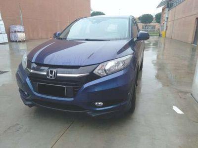 usata Honda HR-V 1.6 i-DTEC Comfort