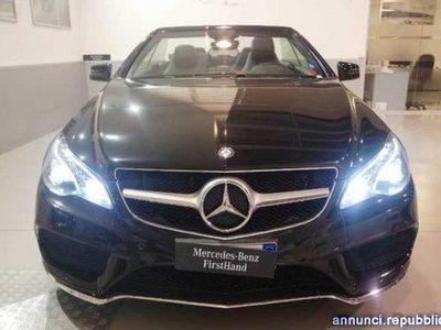gebraucht Mercedes E250 CDI Cabrio Premium