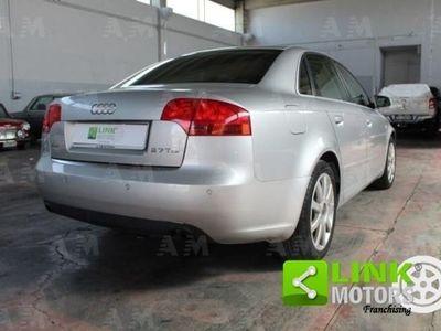 usado Audi A4 2.7 V6 TDI F.AP. Top