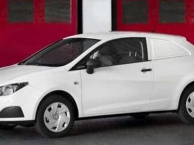 usata Seat Ibiza SC 1.2 TDI CR Ecomotive Reference