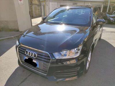 usata Audi A1 SPB 1.0 TFSI ultra Metal plus