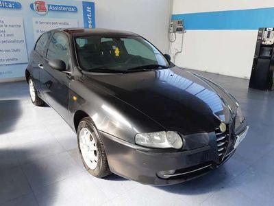 usata Alfa Romeo 147 1.9 Jtd