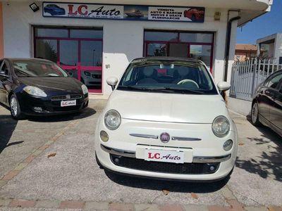 used Fiat 500 -