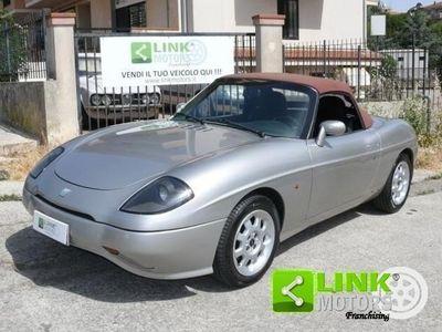 used Fiat Barchetta 1.8 Riviera