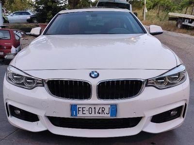 usata BMW 435 Serie 4 Coupé (F32) xDrive Coupé Msport