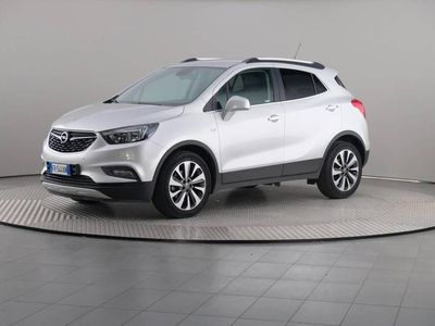 usata Opel Mokka X 1.6 Cdti Innovation 136cv 4x2 At6