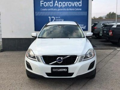brugt Volvo XC60 D3 Geartronic
