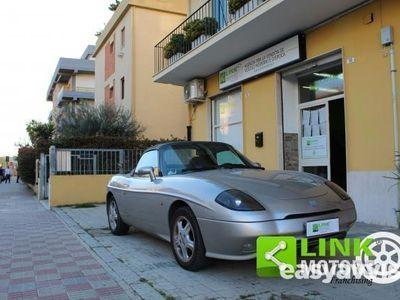 käytetty Fiat Barchetta 1.8 16v lido benzina