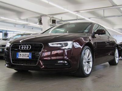 usado Audi A5 3.0 V6 TDI 245 CV quattro Advanced