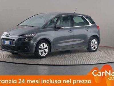 usata Citroën C4 Picasso Bluehdi 120cv S&s Eat6 Business