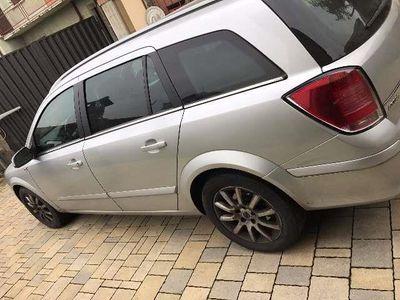 usata Opel Astra 1.6 16V Twinport Station Wagon Enj