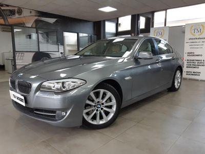 używany BMW 530 Serie 5 Futura