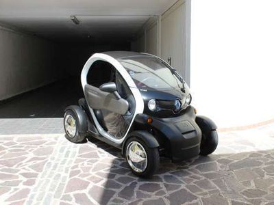 usata Renault Twizy Special edition