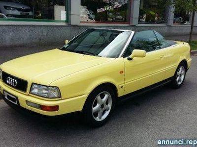 usata Audi 80 ISCRITTA °°ASI°°UNICO PROPRIETARIO°°BEST