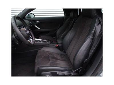 usata Audi TT Roadster 2.0 TFSI quattro S tronic S line rif. 7268536