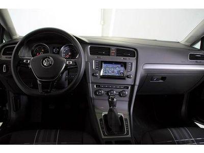 usata VW Golf 1.6 TDI LOUNGE BlueMotion 5porte rif. 7347107