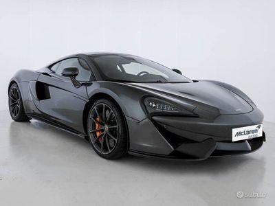 usata McLaren 570GT Coupé - Milano