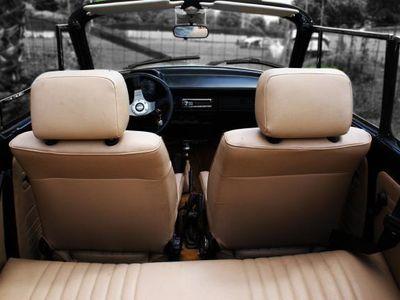 usata VW Maggiolino Typ 15/AB11 Cabrio, Perfetta