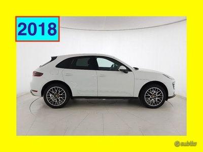 usata Porsche Macan 2.0- UNIPRO'- IVA ESPOSTA - 2018