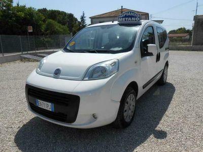 used Fiat Qubo QUBO1.4 8V 77 CV Dynamic Natural Power