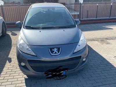 usado Peugeot 207 1.4 8V 75CV 3p. X Line ECO GPL