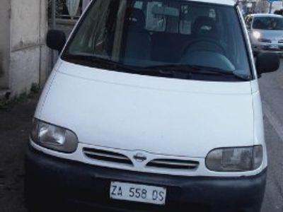 usado Nissan Vanette - 1998
