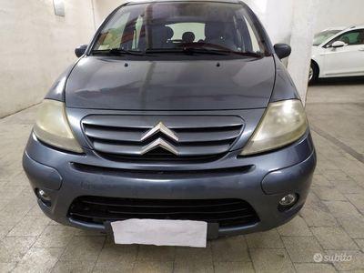 usata Citroën C3 1.4 HDi uniproprietaria