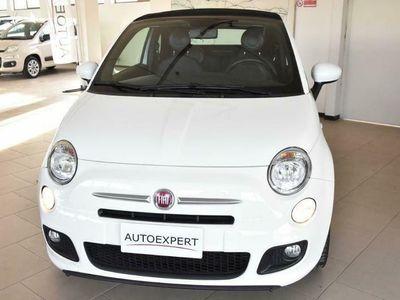 """usata Fiat 500C 5001.2 """"S"""""""