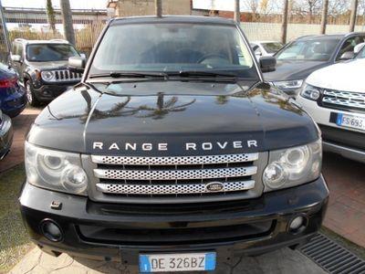 brugt Land Rover Range Rover 2.7 TDV6 HSE