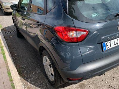 usado Renault Captur 1.5 dCi 8V 110 CV Start&Stop Intens