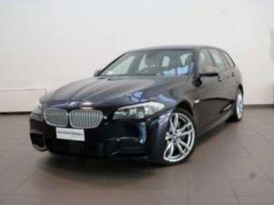 usata BMW 550 M d xDrive Touring rif. 10151719