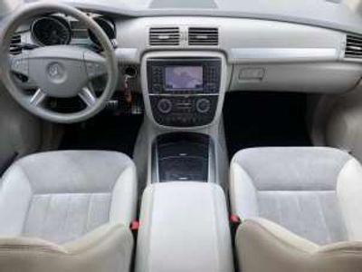 usata Mercedes R320 CDI cat 4Matic Sport -6 Posti- Diesel