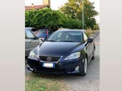 usata Lexus IS220d IS 220d 2.2 16V