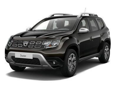 usata Dacia Duster 1.6 SCe Start&Stop 4x2 Prestige