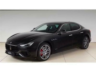 usata Maserati Ghibli 3.0 Diesel 275 CV Gransport