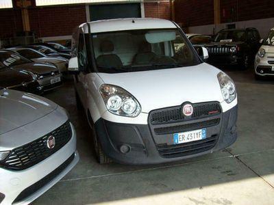 usata Fiat Doblò 1.6 MJT 105CV PC-TN Cargo Lamierat KIT VETRATURA