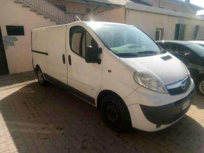 usata Opel Vivaro Monovolume Diesel