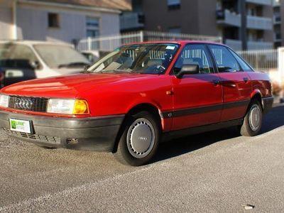 usata Audi 80 1.8 S Usato