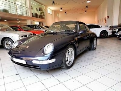 usata Porsche 911 Carrera 4 993 Coupé