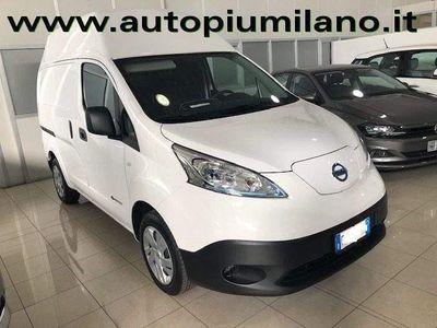 usado Nissan e-NV200 EV Van Flex 5,5 Mc 5P