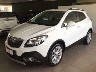 usata Opel Mokka 1.7 CDTI Ecotec 130CV 4x2 aut. Cos