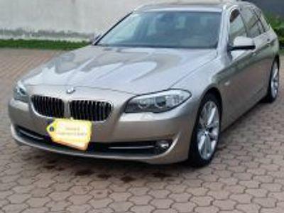 usata BMW 535 d accessori unici in Europa
