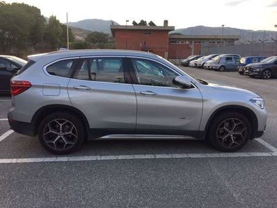 usata BMW X1 sDrive20d xLine