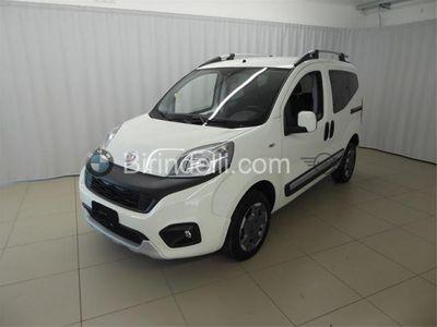 usata Fiat Fiorino FiorinoQUBO 1.3 MJT 80CV (N1) (2016/04->2018/09)