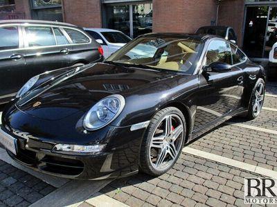 usata Porsche 911 Carrera 4S 997 Coupe' Tiptron.+TETTO/SOLO 37.464Km